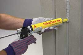 Comparing Silicone Sealants With Polyurethane Sealants