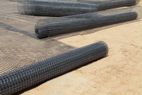 4 Benefits Of Geosynthetics In Road Construction   Maxwell
