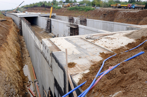 The 2 Categories Of Waterstops For Concrete Projects