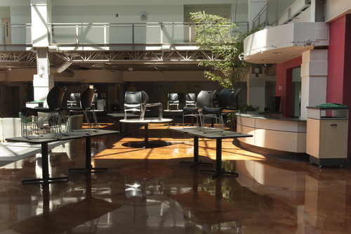 Stained Concrete Floors The Pros And Cons Maxwell Supply Blog