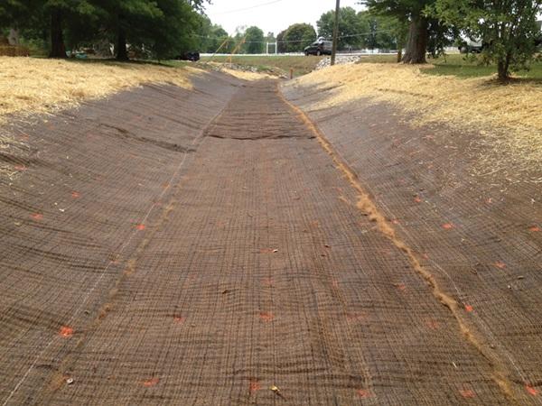 Varieties of Erosion Control Blankets   Maxwell Supply Blog