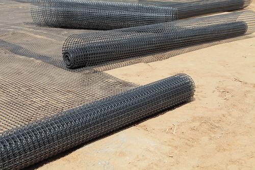도로 건설의 지오 신세 틱스의 4 가지 장점 | Maxwell Supply 블로그